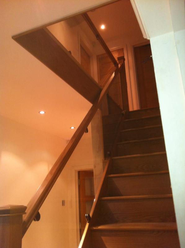 Staircase Fitters In Harpenden St Albans Hemel Hempstead