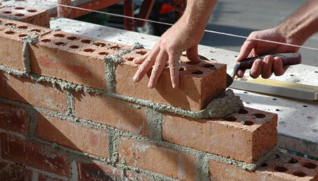 bricklayer Redbourn