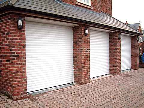 garage doors uk